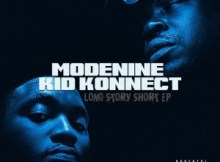 Modenine - Long Story Short (EP)