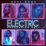 MP3: Seyi Shay ft. DJ Spinall - One Love