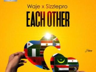 Music: Waje & Sizzle Pro - Each Other
