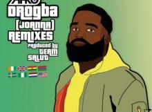 MP3: Afro B ft. Mayorkun x Kuami Eugene x Kidi x Frenna - Drogba (Remix)