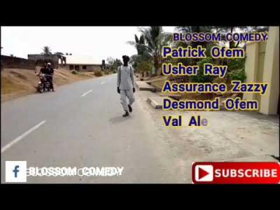 Comedy Skit: Blossom Comedy - Come And Watch (Episode 4)