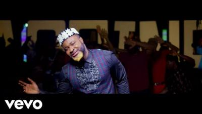 VIDEO: Harrysong - Happiness