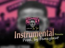 INSTRUMENTAL: Small Doctor - This Year (Reprod. Femzybeat)