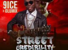 Music: 9ice x Olumix - Street Credibility (Guitar Version)