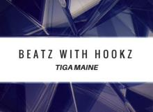 INSTRUMENTAL: Tiga Maine - Hiphop Beatz With Hookz (E.P)