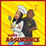 OFFICIAL INSTRUMENTAL : Davido - Assurance