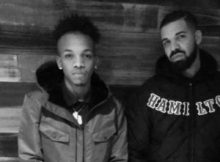 Wizkid, Tekno Thank You For Being An Inspiration - Drake