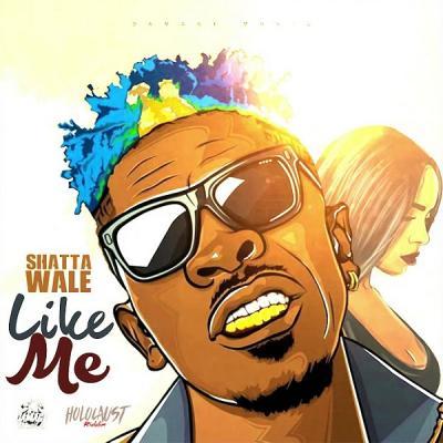 Music: Shatta Wale - Man Like Me