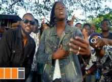 VIDEO: Yaa Pono - Obiaa Wone Master Ft. Stonebwoy