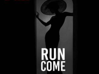 (music) B-Red ft. CDQ - Run Come