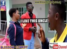 (comedy) Blossom Comedy - I Like This Uncle [Episode 7]