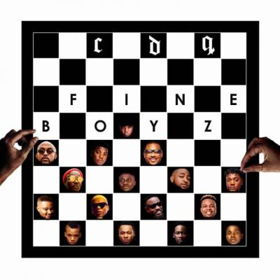 (music) CDQ - Fine Boyz