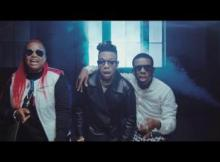 (VIDEO) DJ Lambo x Small Doctor x Mr Real - Kunta Kunte