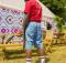 Davido Pays Tribute To DJ Olu At Wireless Music Festival