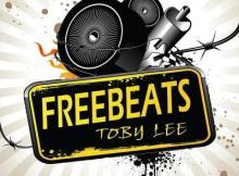 (Freebeat EP) Shaku Shaku, Afropop x Dancehall [Prod. Tobylee]
