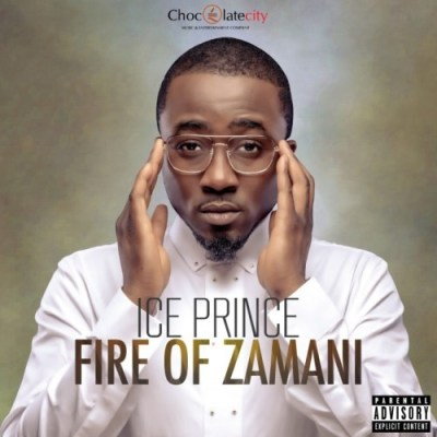 MP3: Ice Prince – More
