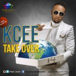 MP3: Kcee - Hustle Your Way