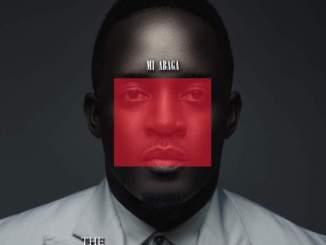 MP3: M.I – The Beginning Nobody