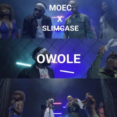 (VIDEO) Moec x Slimcase - Owole
