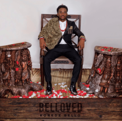MP3: Korede Bello – Butterfly
