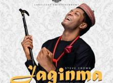 (music) Steve Crown - Jaginma