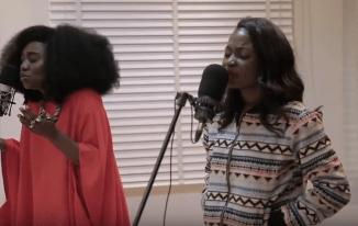 (VIDEO) TY Bello x Esther Benyeogo x George - We Worship You