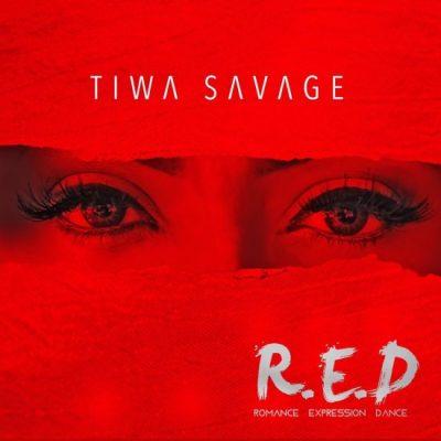 MP3: Tiwa Savage – Adura