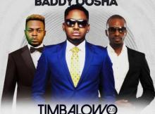(music) Baddy Oosha ft Olamide & 9ice - Timbalowo 2.0