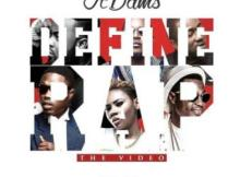 VIDEO: VJ Adams - Define Rap ft. Ice Prince, Vector, Sound Sultan, Mz Kiss & M.I