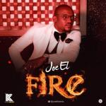 Music: Joe EL - Fire