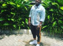 I Can't Continue To Be The Best Rapper In Africa All The Time - M.I Abaga