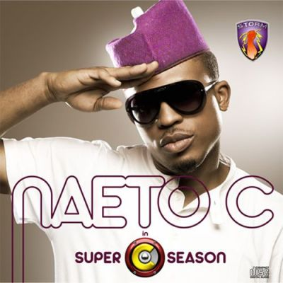 MP3: Naeto C – Carry Your Shoulder