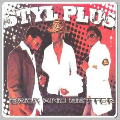 MP3: Styl Plus – Candy Man