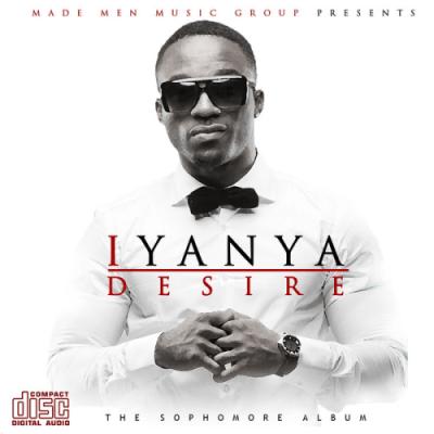 MP3: Iyanya – Somebody ft. Tiwa Savage