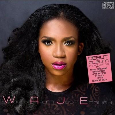 MP3: Waje – Ijeoma