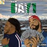 MP3: K-Slim & Lastibrown – Bagg Boi