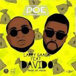 (Instrumental) Davido Ft. Larry Gaaga - Doe (Reprod. O.I.C)