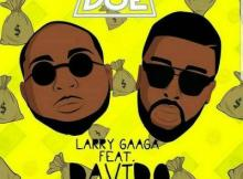 (Instrumental) Davido Ft. Larry Gaaga - Doe (Reprod. O.I.C)
