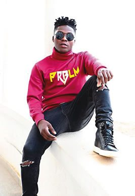 """""""I'm Highly Talented And I'll Prove It Again"""" - Reekado Banks Brags"""