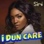 (music) Simi - I Dun Care
