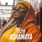 (Instrumental) Teni - Askamaya [Remake By Priscjay Beats]