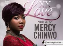 (GOSPEL INSTRUMENTAL) Mercy Chinwo - Excess Love