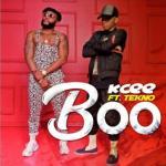 (music) Kcee x Tekno - Boo