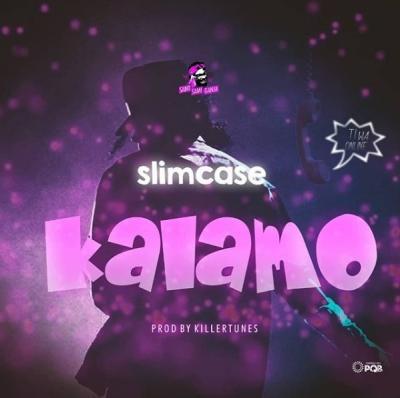 MP3: Slimcase - Kalamo (Prod. Killertunes)