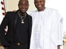 """My Father Sent 50 Policemen To Arrest Me And My Promoters During My 1st Show"""" - Davido"""