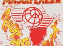 Major Lazer - Afrobeats Mix ft. Davido, Burna Boy, Kizz Daniel, Skales X Mr Eazi