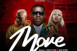MP3 : G Money - Move Ft. Small Doctor & Mz kiss