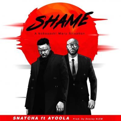 MP3 : Snatcha Ft. Ayoola - SHAME