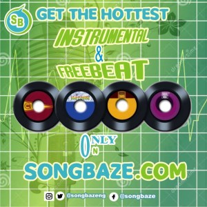 Freebeat: Shotee - Gbefun (Hip Hop beat)