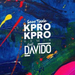 Instrumental: Sean Tizzle X Davido - Kpro kpro (Remake By FestBeatz)